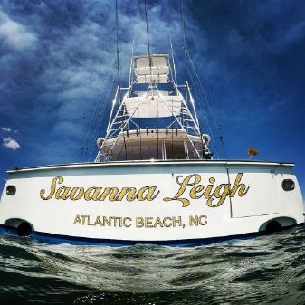 Custom Carolina Express Sportfisherman image