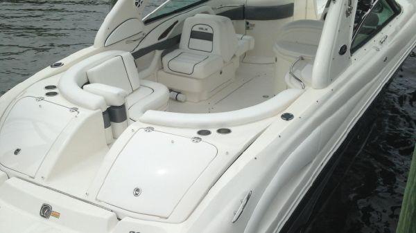 Sea Ray 290 slx