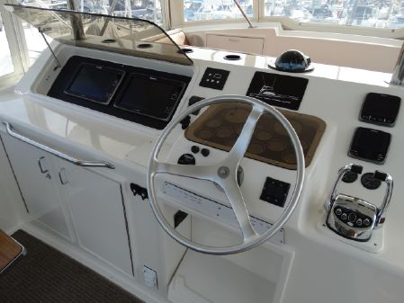 Ocean Yachts 55 Supersport image