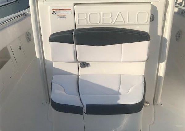Robalo 302 CC image