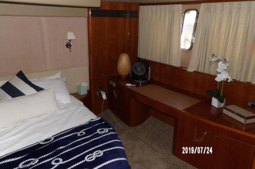 Viking Princess 67 Vikng Sport Cruiser by Princess image