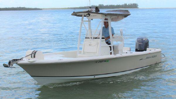 Sea Hunt BX 24