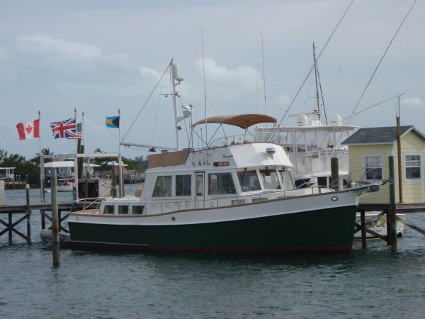 1996 Grand Banks For Sale Sell