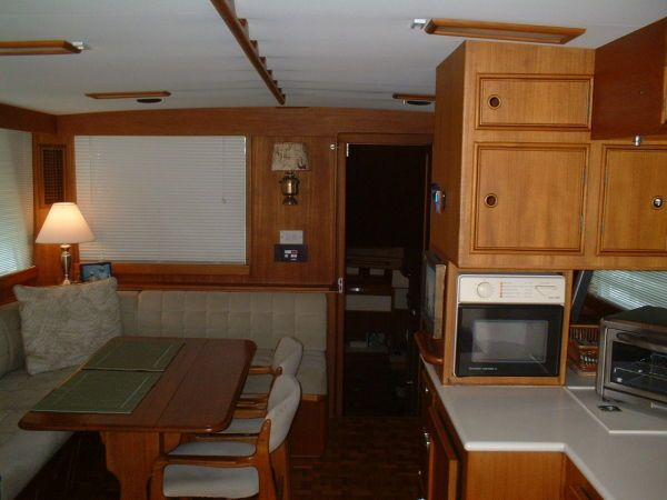 1996 Grand Banks For Sale Maine