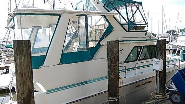 Sea Ray Motor Yacht We Three