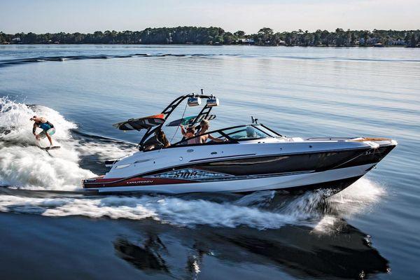 Monterey MX6 Surf Edition - main image
