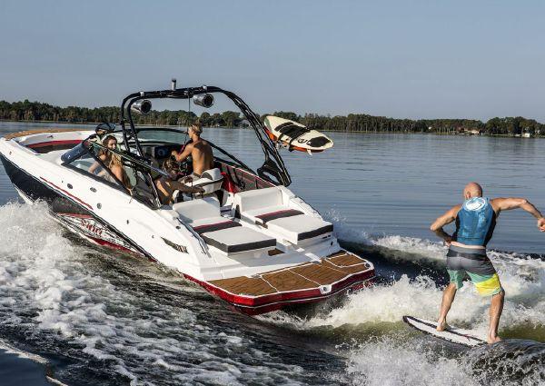 Monterey MX6 Surf Edition image