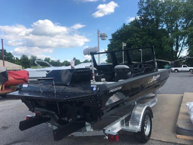 2020 Seaark Predator 220 Hybrid Middletown Pennsylvania