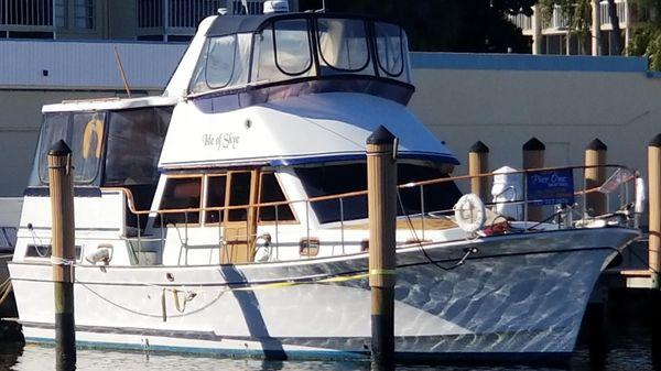 Marine Trader Labelle
