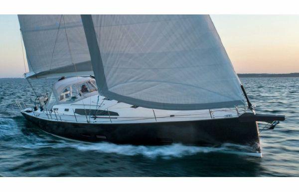2022 J Boats J/45
