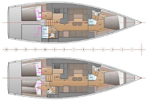 J Boats J/45 image