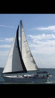 Gulfstar Sailmaster 39 image