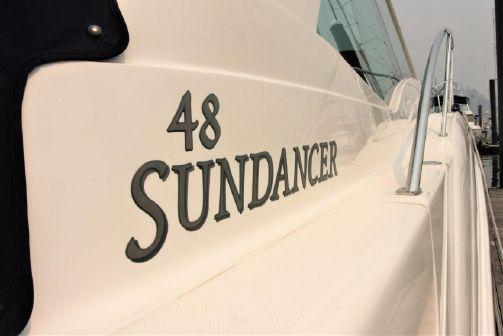 Sea Ray 480 Sundancer image