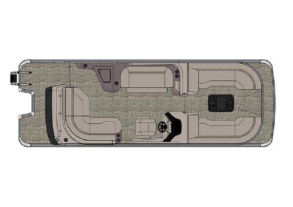 Avalon Excalibur Elite Windshield - 25' image
