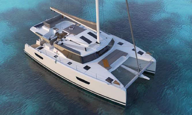 Fountaine Pajot New 45 - main image