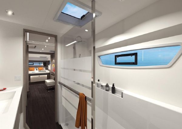 Fountaine Pajot New 45 image