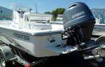 Frontier Boats 180 CC w F115hp Yamaha 4-Stroke EFI Outboard Motorimage