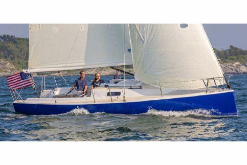 J Boats J/9 image
