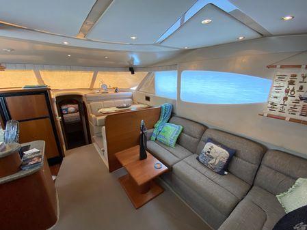 Cruisers Yachts 4450 Motor Yacht image