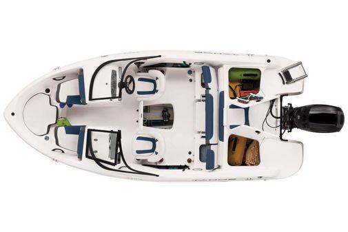 Tahoe 450 TS image