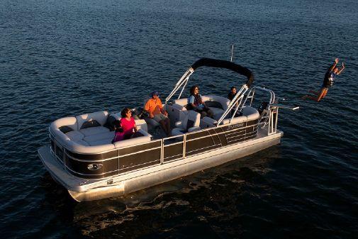 Landau Atlantis 240 Cruise Rear Deck image
