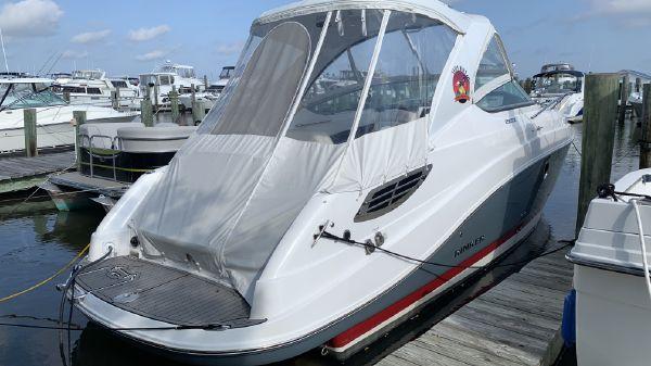 Rinker 290 EX