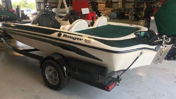 Ranger R83