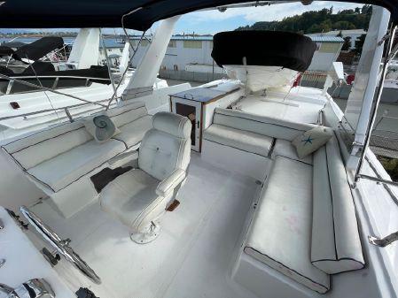 Ocean Alexander Cockpit Motor Yacht image