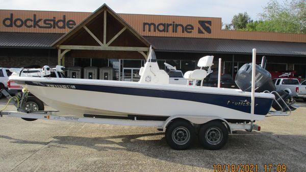 NauticStar 2110 Nautic Bay