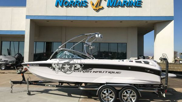 Nautique Super Air 220