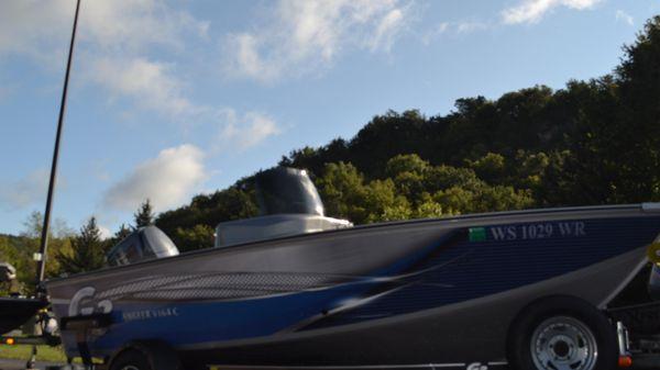 G3 Angler V164 C