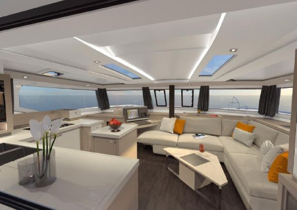 Fountaine Pajot Saona 47 image