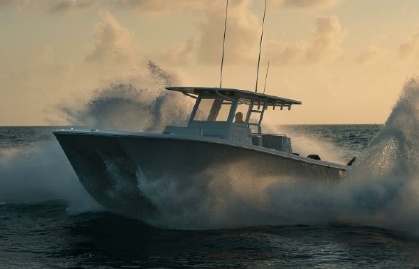 2021 Invincible 35 Catamaran