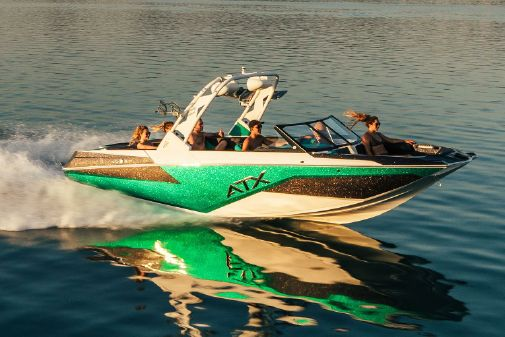 ATX Surf Boats 24 Type-S image