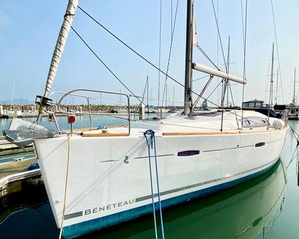 Beneteau Oceanis 40 image