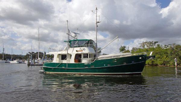 Custom Build Trawler