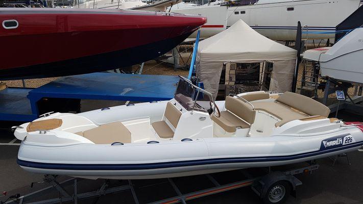 Marlin 226 FB - main image