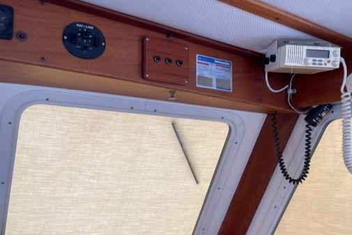 Custom Holland Wesmac-Foley Flybridge Cruiser image