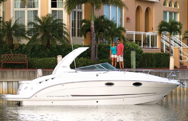 2017 Chaparral 270 Signature