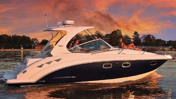 Chaparral 310 Signature Manufacturer Provided Image