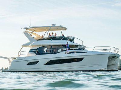 2022 Aquila<span>44 Yacht</span>