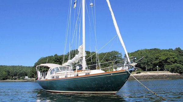 C.E. Ryder Sea Sprite 34