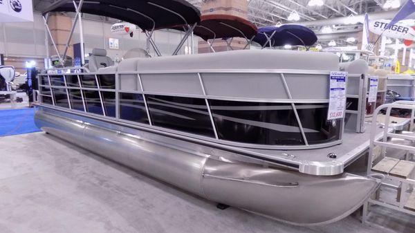 Bentley 240 Fish N Cruise