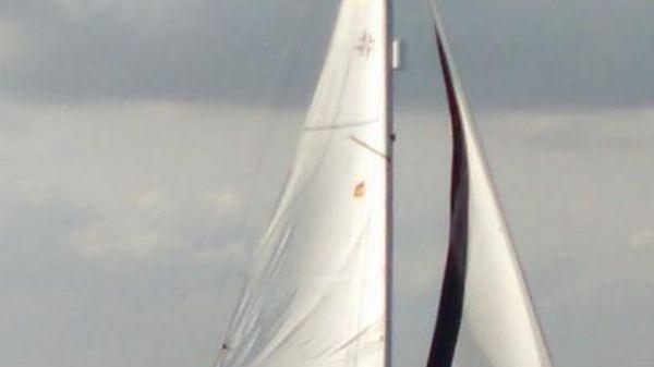 Jeanneau 32i Sun Odyssey