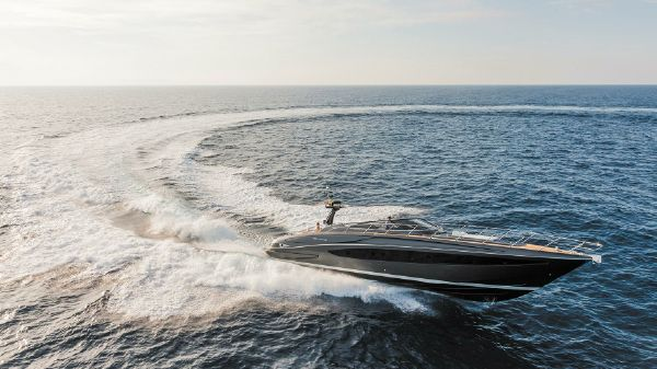 Riva 63 Virtus Manufacturer Provided Image: Riva 63' Virtus