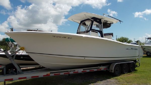 Sea Hunt 290