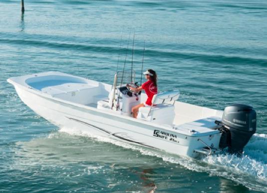 2018 carolina skiff 2390 dlx ew dell marine rh dellmarine com Carolina Skiff 2017 Carolina Skiff J-14