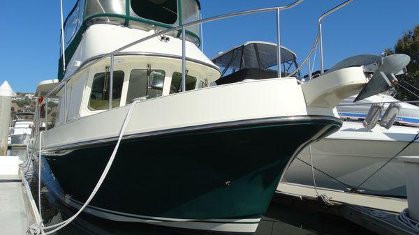 Albin Marine 36' Express Trawler