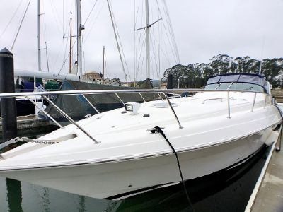 2004 Riviera<span>M470 Excalibur (Wellcraft)</span>