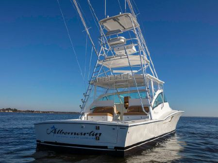 Albemarle 41 Custom Carolina image
